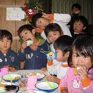 預かり保育(さくらんぼ教室)|静岡県富士市 ゆきよし幼稚園