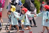 歩く幼稚園